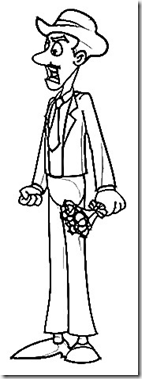 chavo coloring pages - photo#12